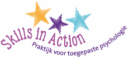 skills in action logo